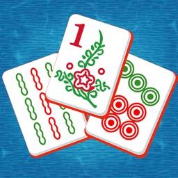 Mahjong Push Mahjong Solitaire