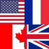 Flags Quiz, Find All Countries - iPhoneアプリ