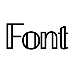 Font Keyboard - Emoji Stickers