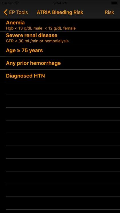 Electrophysiology Tools screenshot-7