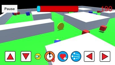 Cubic Tank screenshot 1