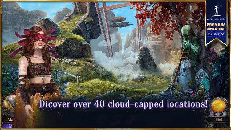 Skyland: Heart Of The Mountain screenshot-3
