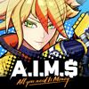 NHN PlayArt 株式会社 - A.I.M.$ (エイムズ) アートワーク