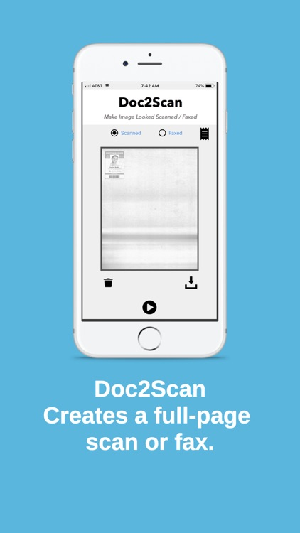 Doc2Scan screenshot-3