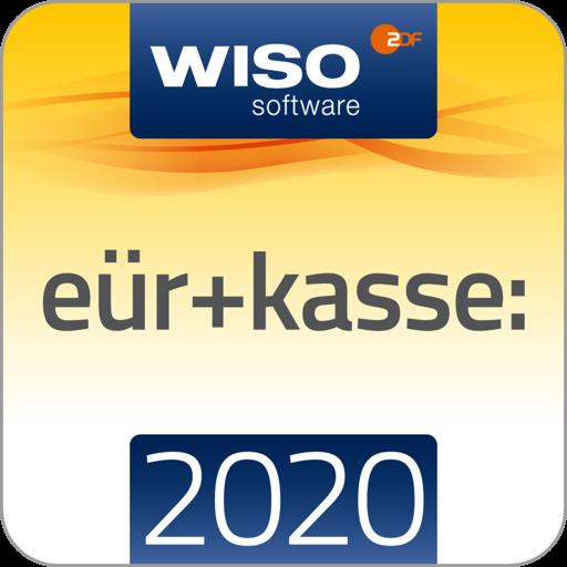 WISO eür + Kasse: 2020