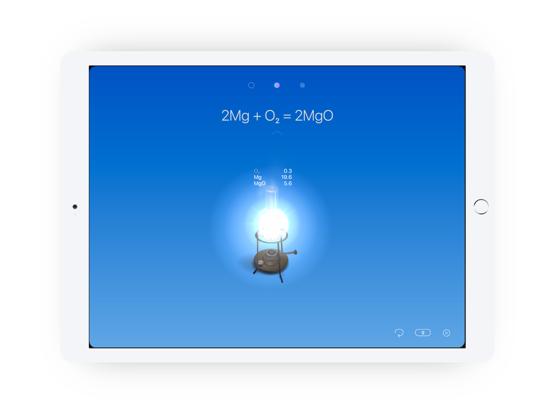 CHEMIST by THIX Screenshots