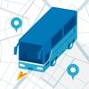 バスカーナビ by NAVITIME - 乗用車規制を考慮 - iPadアプリ
