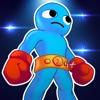 Stickman Boxing Battle 3D