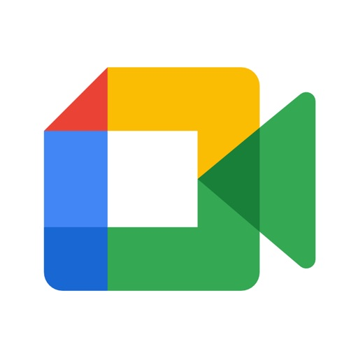 Google Meet free software for iPhone and iPad