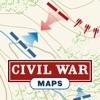 Civil War Battle Maps
