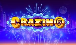Crazino Slots TV: Vegas Casino