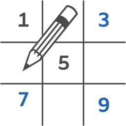 Master Sudoku - Puzzle Game