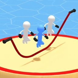 Jumping Rope 3D