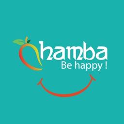 Hamba Be Happy