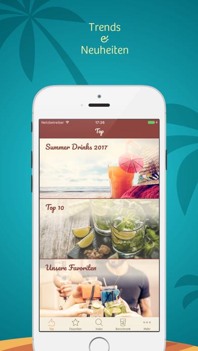 Cocktails - The Original screenshot three
