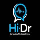 Hi Dr icon