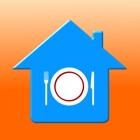 HomeChef Gerenciador Receitas icon