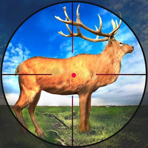Wild Deer Hunting Games 2021