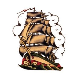 Sailor Jerry - GIFs Stickers