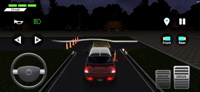 car driving simulator download free pc