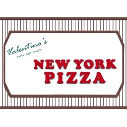 Valentino's New York Pizza