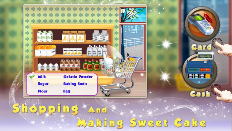 City Bakery Store