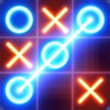 Tic Tac Toe Lite - Puzzle Game - iPhoneアプリ