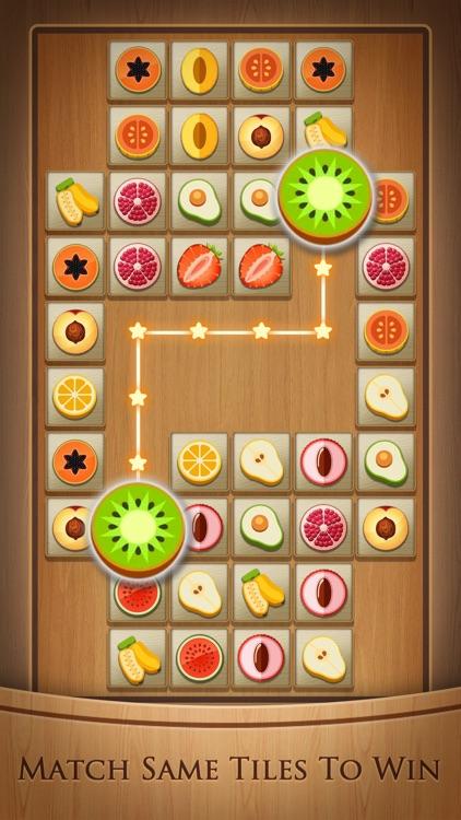 Tile Connect - Classic Match screenshot-4