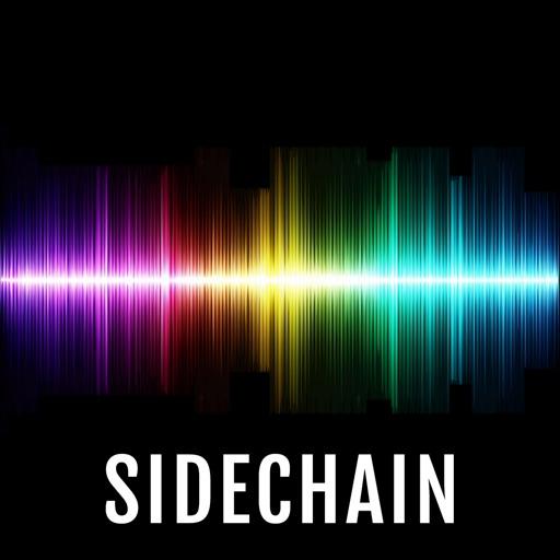 Sidechain Compressor Plugin icon