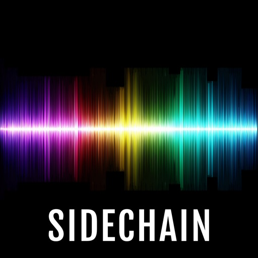 Sidechain Compressor Plugin