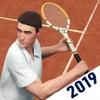 白猫テニス