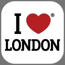 The Official I Love London App