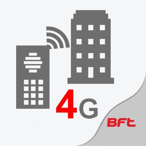 BFT Multicom 4G by Paul Creighton