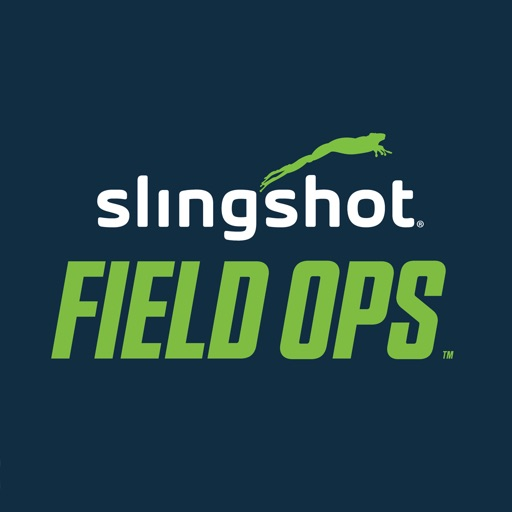 Slingshot Field Ops™