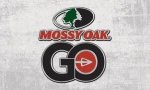 Mossy Oak Go: Outdoor TV