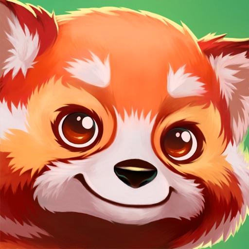 Pet World: My Red Panda
