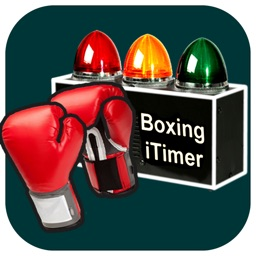 Boxing iTimer Lite