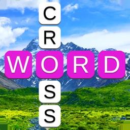 Word Cross: Swipe & Spell