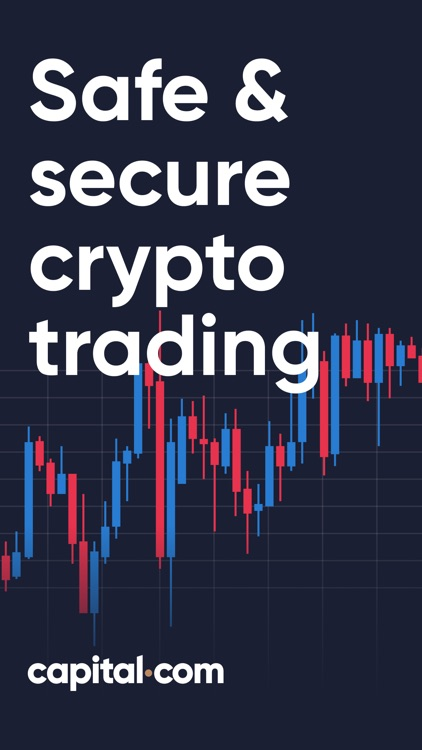 Bitcoin trading - Capital.com