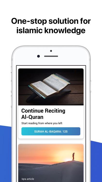 Athan: Prayer Times & Quran screenshot-7