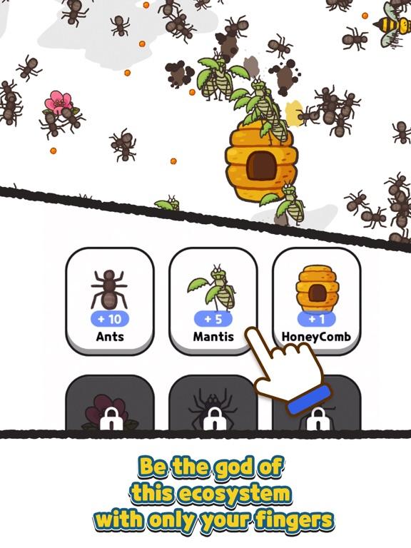 Ants and Mantis screenshot 7