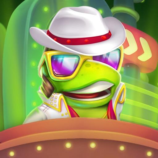 Vegas Frog