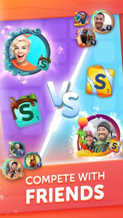 Scrabble® GO - New Word Game screenshot-4