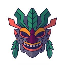 Vamudo Bukefu-emoji