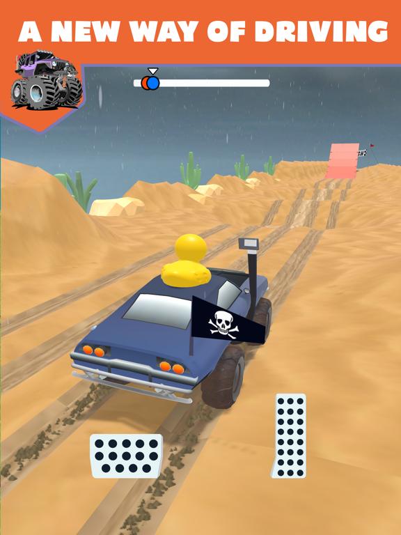 Offroad Race screenshot 17