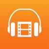 Conversor de vídeo a MP3