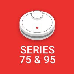Tefal X-plorer Series 75&95
