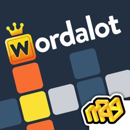 Wordalot – Picture Crossword