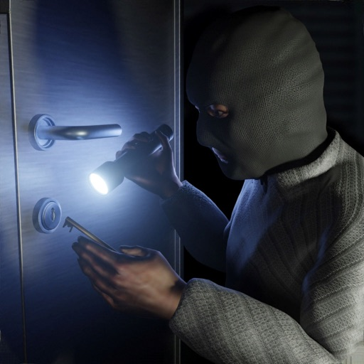 Thief Robbery Simulator Games