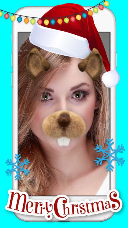 Funny Face - Photo Editor